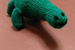 A dopey Diplodocus