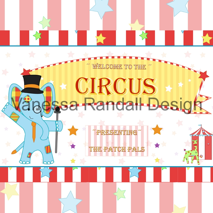 Welcome to circus page
