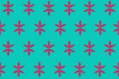 Fox wallpaper design