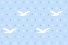 Owl wallpaper design